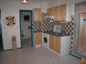 Location vacances Leucate -  Appartement - 5 personnes - Télévision - Photo N° 1