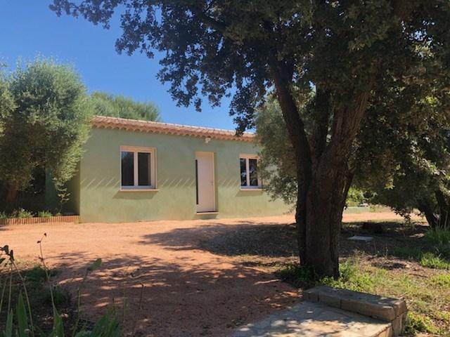 Villa tout confort au cœur du vignobles Bandolais avec accès privé et parking