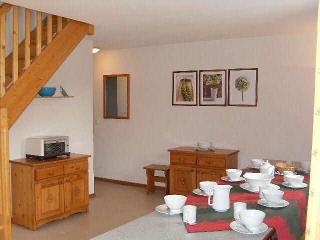Location vacances Modane -  Appartement - 12 personnes - Télévision - Photo N° 1