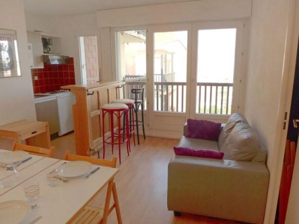 Location vacances Cabourg -  Appartement - 4 personnes - Lecteur DVD - Photo N° 1