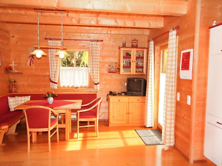 Location vacances Schlierbach -  Maison - 6 personnes -  - Photo N° 1