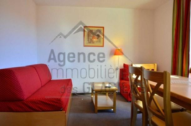 LE DE 3 - Montchavin - La Plagne
