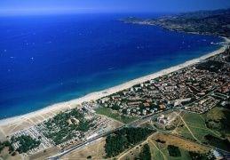 Camping Roussillonais