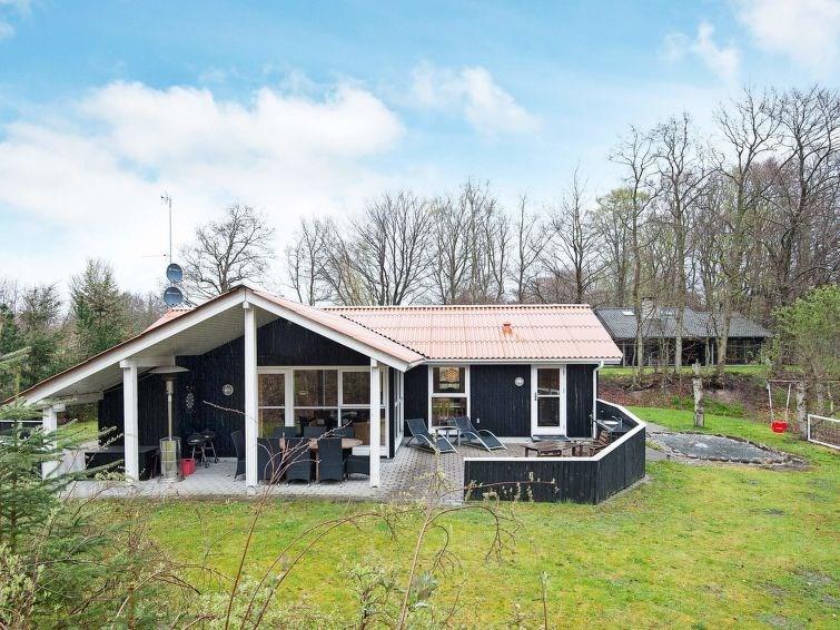 Maison pour 8 à Glesborg