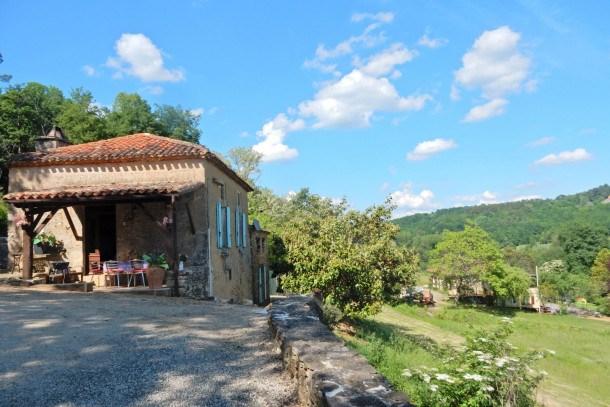 Maison de vacances Villefranche du Périgord Bezetou