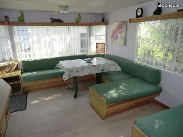 Location vacances Challans -  Maison - 4 personnes - Aspirateur - Photo N° 1
