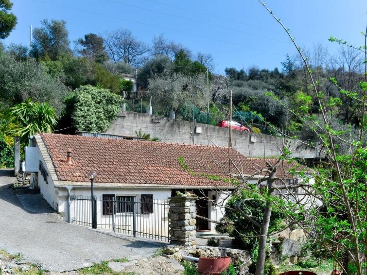 Maison pour 2 personnes à Diano Marina