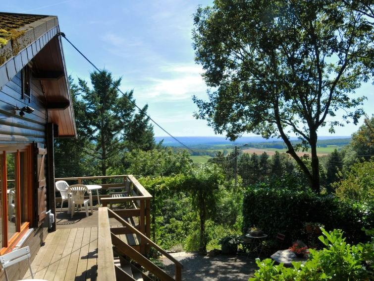 Location vacances Durbuy -  Maison - 6 personnes -  - Photo N° 1