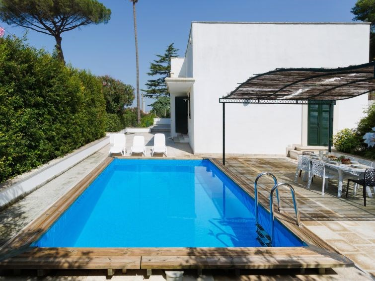 Location vacances Lecce -  Maison - 6 personnes -  - Photo N° 1