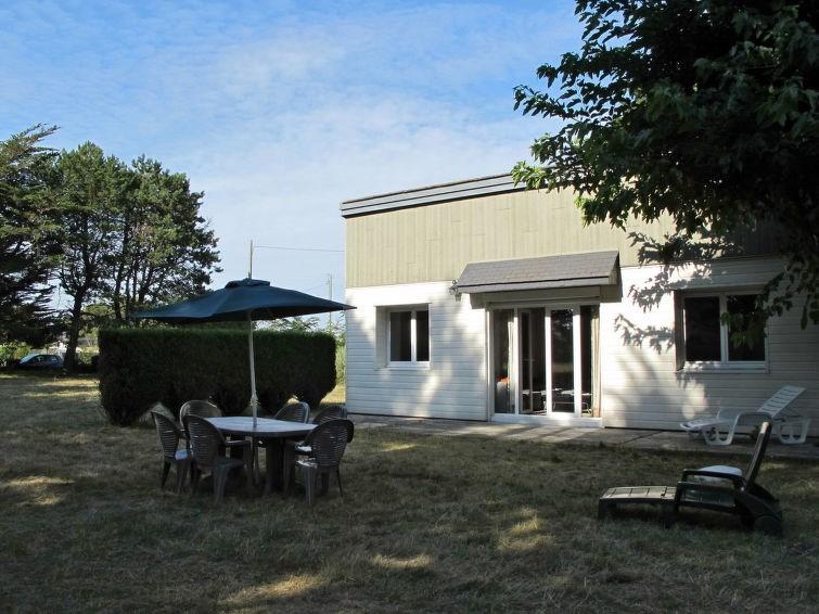 Maison pour 6 à Saint Rémy-des-Landes