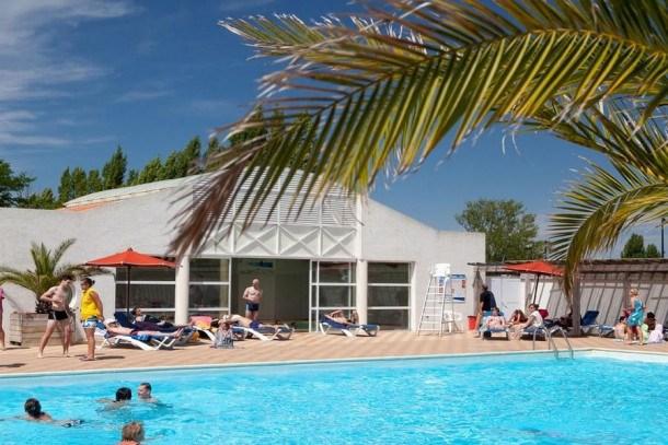 Location vacances La Tranche-sur-Mer -  Maison - 8 personnes - Table de ping-pong - Photo N° 1