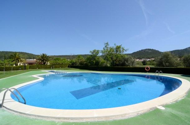 Location vacances Torroella de Montgrí -  Maison - 4 personnes - Jardin - Photo N° 1