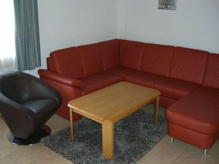 Appartement pour 5 personnes à Schluein