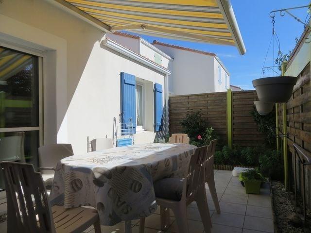 Maison individuelle récente et confortable avec jardinet clôturé idéalement situé dans le quartie...