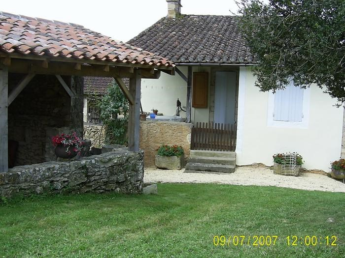 Holiday rentals Cuzorn - House - 4 persons - BBQ - Photo N° 1