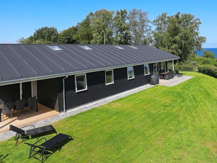 Maison pour 6 personnes à Allingåbro