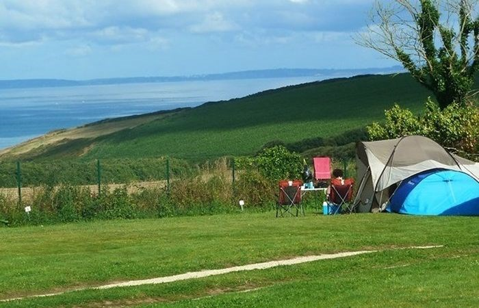 Camping D'Ys