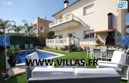 Villa CV TOG