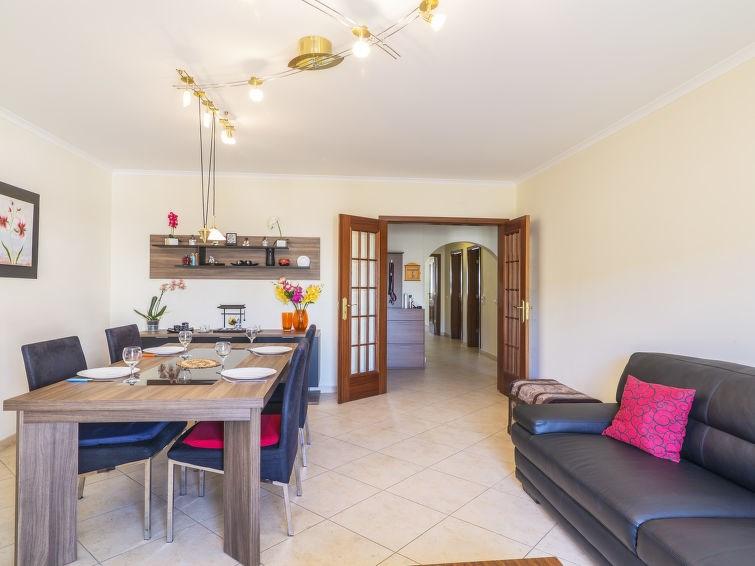 Appartement pour 3 personnes à Olhão
