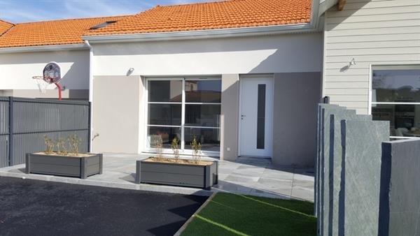 Location vacances La Bernerie-en-Retz -  Maison - 4 personnes - Terrasse - Photo N° 1