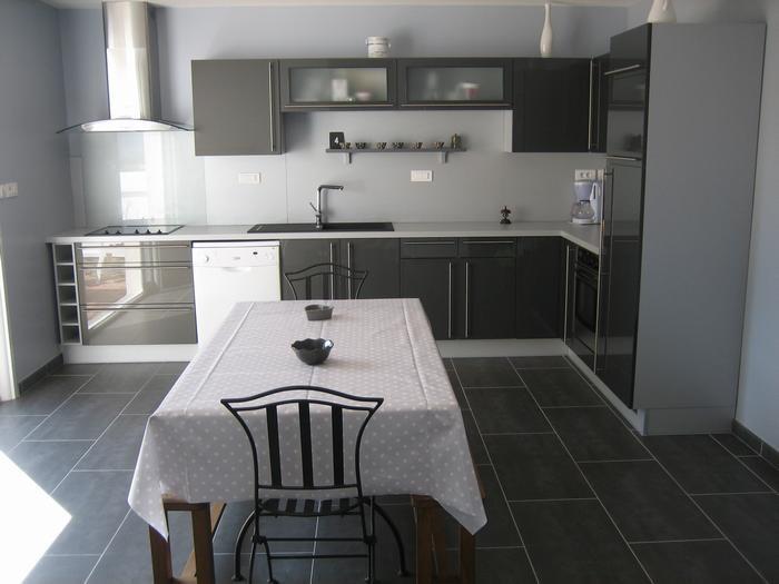 Location vacances Agon-Coutainville -  Maison - 8 personnes - Barbecue - Photo N° 1