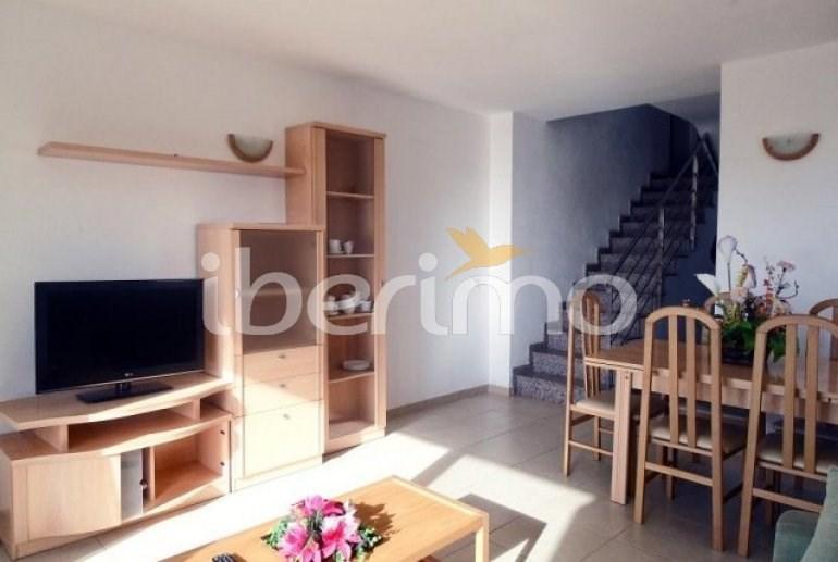 Location vacances l'Ametlla de Mar -  Appartement - 8 personnes - Télévision - Photo N° 1