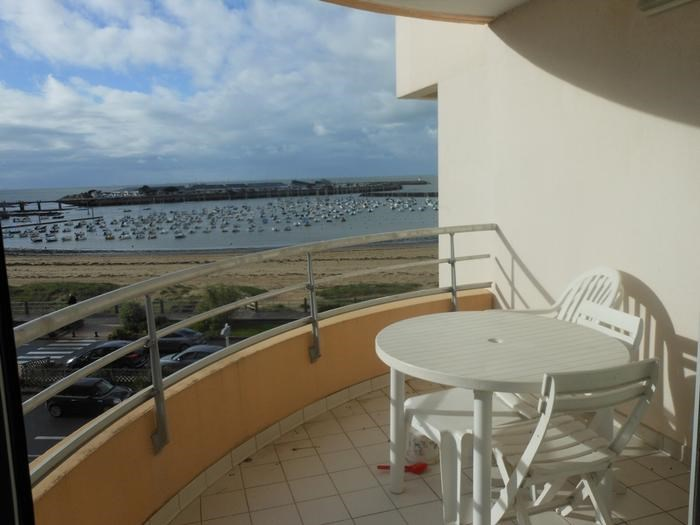 Holiday rentals Pornichet - Apartment - 4 persons - BBQ - Photo N° 1