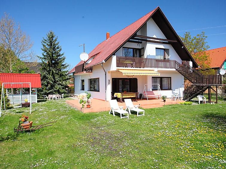 Location vacances Balatonőszöd -  Maison - 12 personnes -  - Photo N° 1