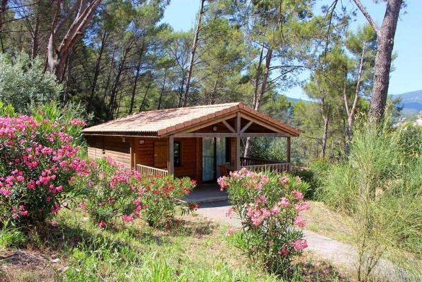 Location vacances Solliès-Toucas -  Maison - 6 personnes - Télévision - Photo N° 1