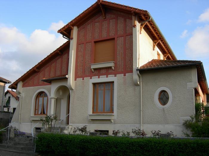 Location vacances Yzeure -  Maison - 7 personnes - Jardin - Photo N° 1