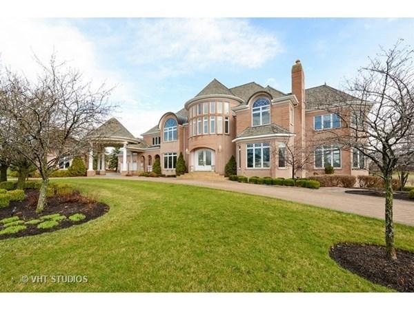 Vente Maison / Villa 748m² South Barrington