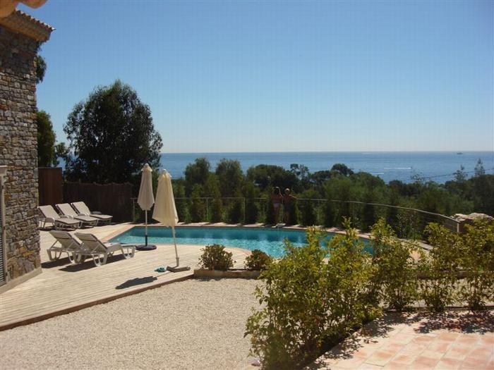 pour 8 pers. avec piscine privée, Roquebrune-sur-Argens