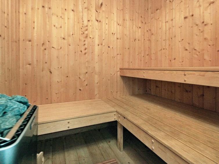 Studio pour 7 personnes à Otterndorf