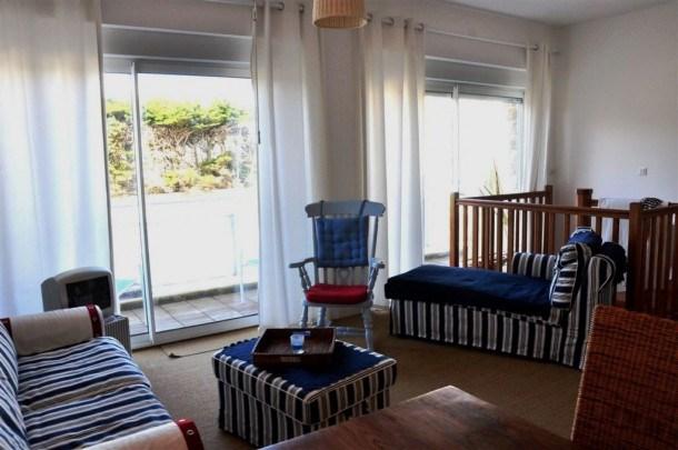 Location vacances Trégastel -  Appartement - 4 personnes - Télévision - Photo N° 1