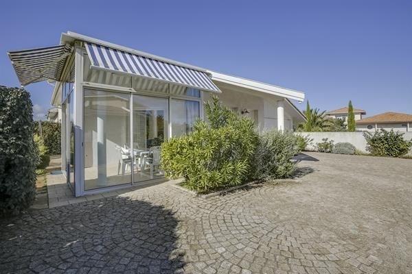 Villa récente 2 chambres proche plage - 4 personnes