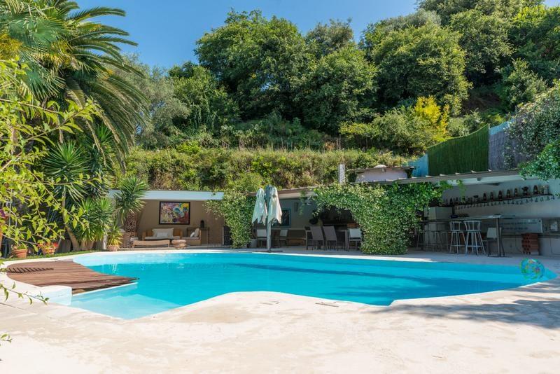 Maison De Vacances A Nice En Provence Alpes Cote D Azur Pour 14