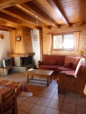 Location vacances Le Grand-Bornand -  Appartement - 12 personnes - Télévision - Photo N° 1