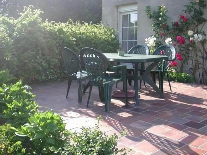 Holiday rentals Russy - House - 2 persons - BBQ - Photo N° 1