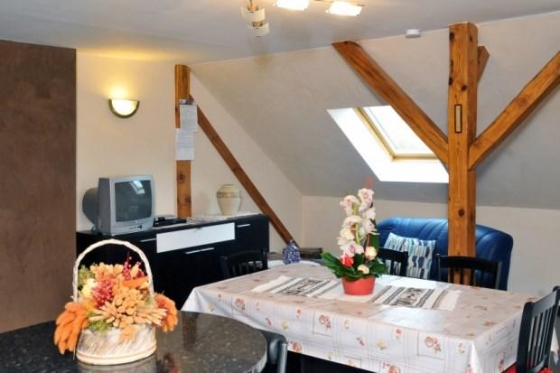 Location vacances Ebersheim -  Appartement - 6 personnes - Salon de jardin - Photo N° 1