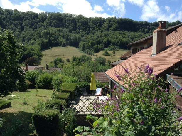 Holiday rentals Vaux-sur-Poligny - Cottage - 4 persons - BBQ - Photo N° 1