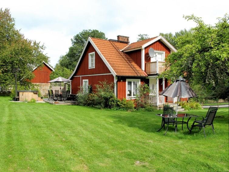 Location vacances Olofströms kommun -  Maison - 9 personnes -  - Photo N° 1