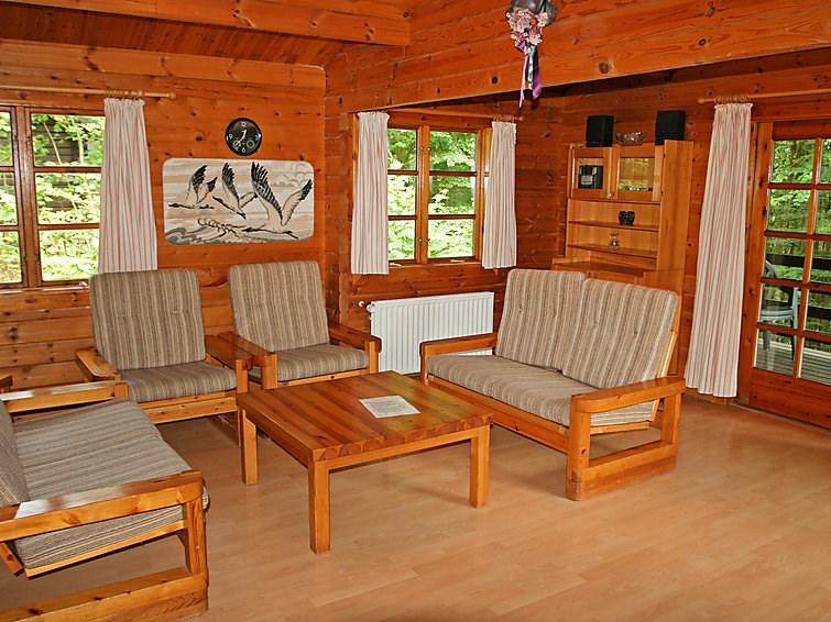 Location vacances Bad Arolsen -  Maison - 6 personnes -  - Photo N° 1