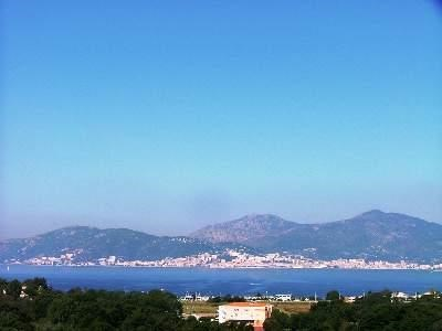 Holiday rentals Grosseto-Prugna - Apartment - 4 persons - BBQ - Photo N° 1