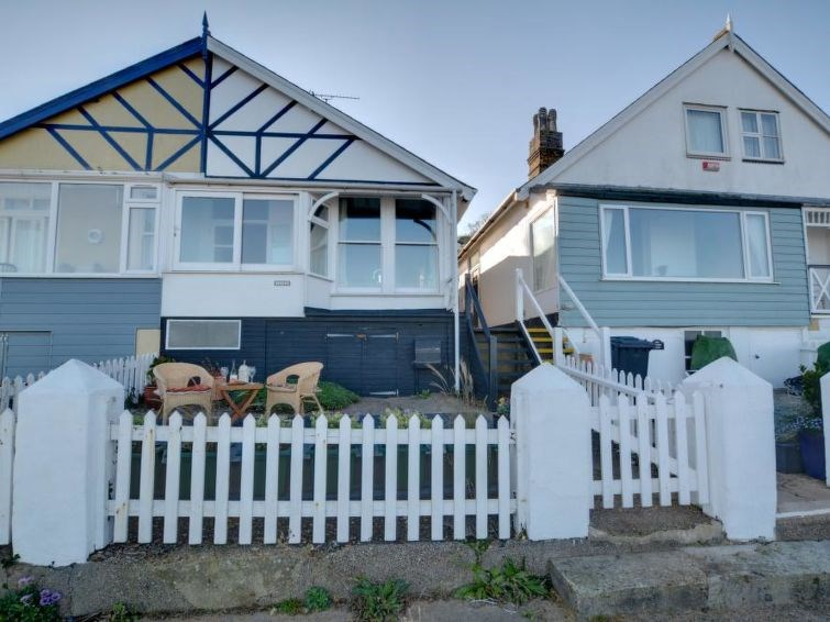 Location vacances Whitstable -  Maison - 2 personnes -  - Photo N° 1