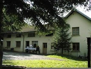 Location vacances Lepuix -  Gite - 50 personnes - Cuisinière électrique / gaz - Photo N° 1