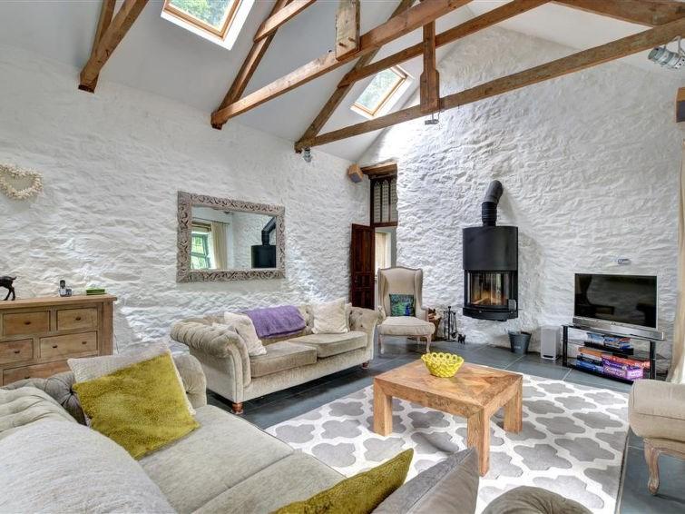 Maison pour 6 personnes à Wadebridge - Padstow