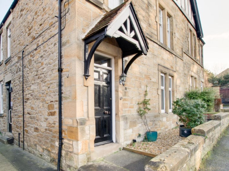 Location vacances Hexham -  Appartement - 4 personnes -  - Photo N° 1