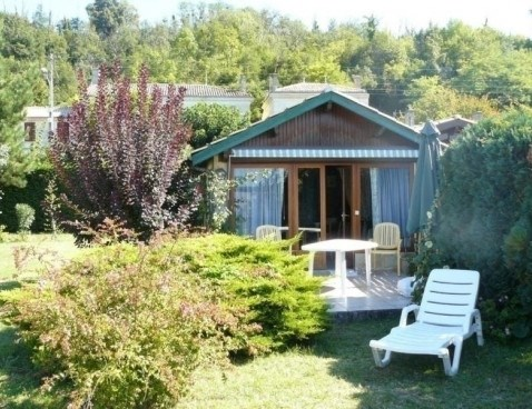 Location vacances Gauriac -  Maison - 2 personnes - Barbecue - Photo N° 1