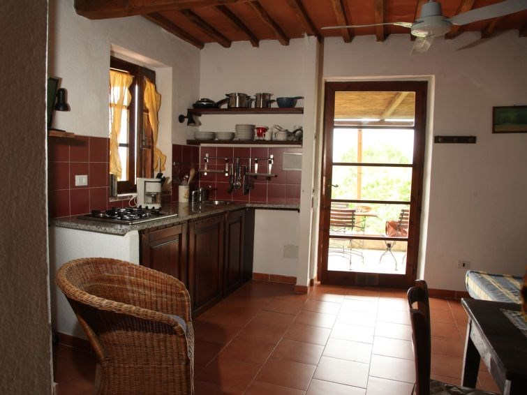 Location vacances Gavorrano -  Appartement - 2 personnes -  - Photo N° 1