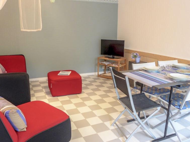 Location vacances Biarritz -  Appartement - 2 personnes -  - Photo N° 1